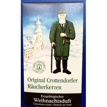 """Räucherkerzen """"Weihnachtsduft"""""""